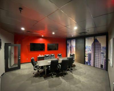 The BIGGEST Newest Creative Studio Space in Atlanta!, Atlanta, GA