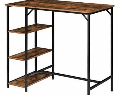 Bar Height Table, Nee Condition!