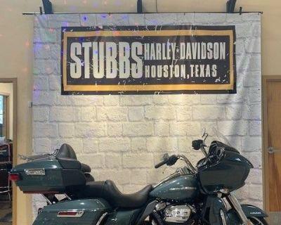 2020 Harley-Davidson ROADGLIDE LIMITED Bagger Houston, TX