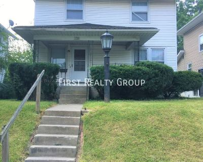 3 bedroom, 1 Bath Home in Dayton. Move in Ready!