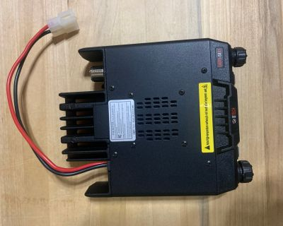 Georgia - BTech GMRS-50X1 2-Way Radio Package $250.00