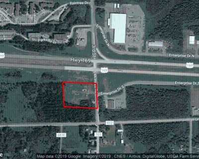 Land For Sale In Mountain Iron