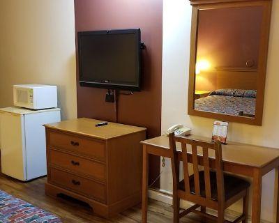 Economy Inn and Suites - Reservoir