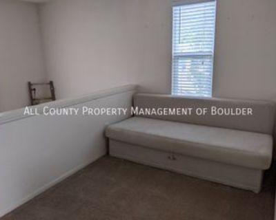 1213 Centaur Cir #B, Lafayette, CO 80026 2 Bedroom House