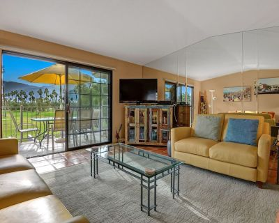 2 Bedroom Mesquite Country Club C22 - Palm Springs