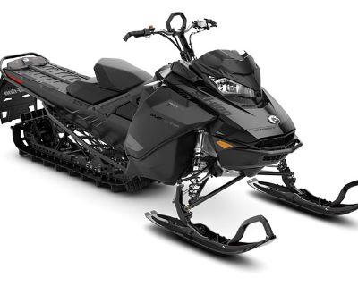 2021 Ski-Doo Summit SP 154 850 E-TEC SHOT PowderMax Light FlexEdge 3.0 Snowmobile Mountain Deer Park, WA