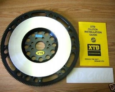 Xtd Pro-lite Flywheel / 96-04 Mustang 4.6l (8 Bolts)