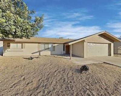 3920 W Rancho Dr, Phoenix, AZ 85019 3 Bedroom House