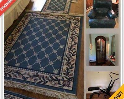 Rockville Estate Sale Online Auction - Faraday Drive
