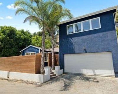 8574 Appian Way, Los Angeles, CA 90046 3 Bedroom House
