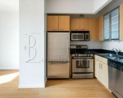 90 West St #18X, New York, NY 10006 Studio Apartment