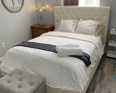 Peacefull stay in the Heart of Los Angeles fast wi-fi. close to historic sites. - Los Angeles