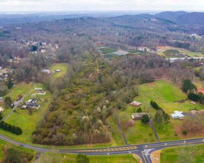18.27 Acres for Sale in Dawsonville, GA