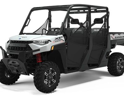 2021 Polaris Ranger Crew XP 1000 Premium Utility SxS Lafayette, LA