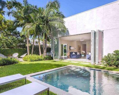 **VILLA MODERNA @ CASA MARINA** Sleek Home & Pool + LAST KEY SERVICES - Old Town Key West