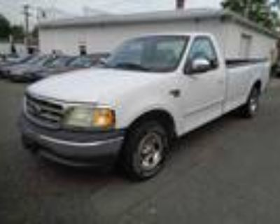 2003 Ford F-150 8 Foot Bed For Sale