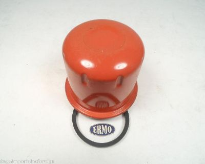 Fiat 1100d 1963 1964 1965 New Old Stock Ermo Brand Oil Filter Wp920-3