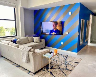 Ocean Executive Suite | 2bedroom | Arcade - Castleberry Hill