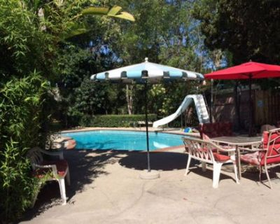 Family Paradise Year Round with Private Pool