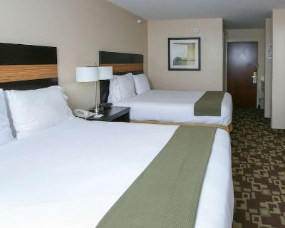 Country Inn & Suites by Radisson, Shelby, NC - Shelby