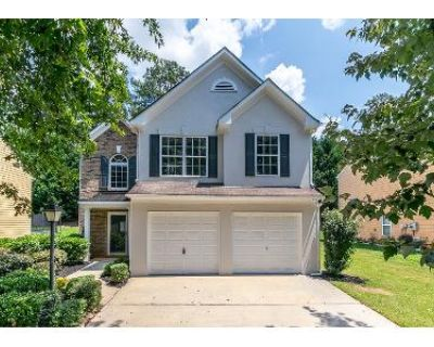 3 Bed 3 Bath Foreclosure Property in Conyers, GA 30013 - Lighthouse Way