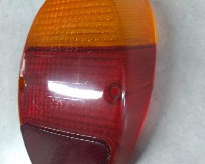 NOS European Taillight 62 - 67 bug