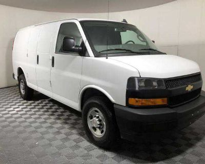 Used 2020 Chevrolet Express RWD 2500 135