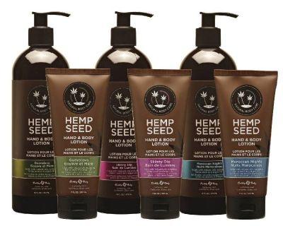 All Natural Hemp Herbal Skin Moisturizer for Sale