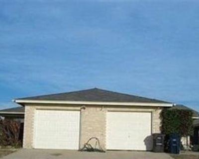 3644 Hulen Park Cir, Fort Worth, TX 76123 2 Bedroom House