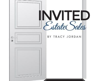 TAG SALE BY INVITED ESTATE SALES BY TRACY JORDAN IN FARMINGDALE ON JULY 12, 2021