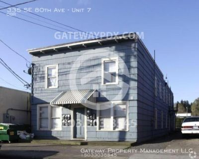 335 SE 80th Ave. Unit #7