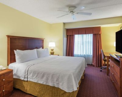 2-Bedroom Suite at Homewood Suites by Hilton Newark-Wilmington South Area by Suiteness - Yorkshire