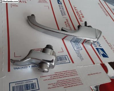 Matching Door Handle Hatch Lock Set