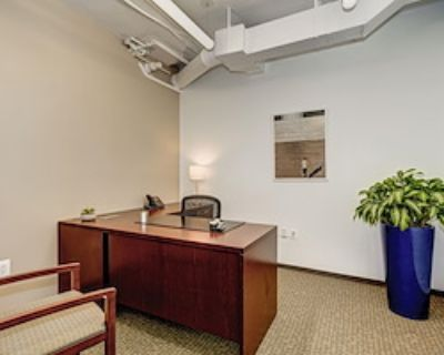 Private Office for 2 at Carr Workplaces - Dupont