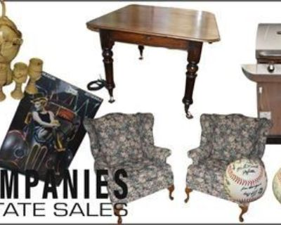 Cornelia (GA) Single Owner: Antique and Vintage Furnishing Tools & Collectibles