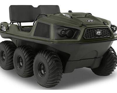 2022 Argo Frontier 650 6x6 ATV Utility Bessemer, AL