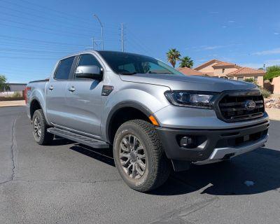 Arizona - 2020 Ford Ranger Lariat SuperCrew FX4