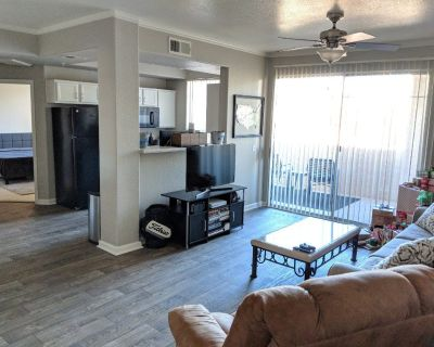 LEASE TAKEOVER- Peoria, AZ 101 and Beardsley 1 bed, 1 bath apartment
