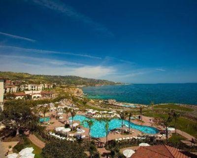Terranea Oceanfront Owner's 2BR Casita w/ Resort Amenities! - Rancho Palos Verdes