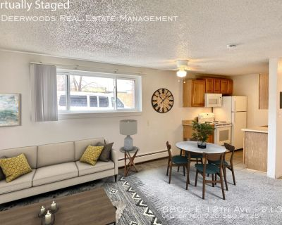 On Site Laundry, Tenant Parking Lot, Large Bedroom Closet, Secure Entry