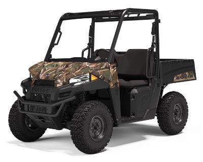 2021 Polaris Ranger EV Utility SxS Whitney, TX