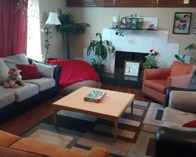 Spacious Home In Perfect Location! - Salt Lake City