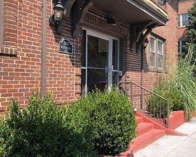 Quiet Garden Level Studio Apartment w/ ALL Utilities Included!