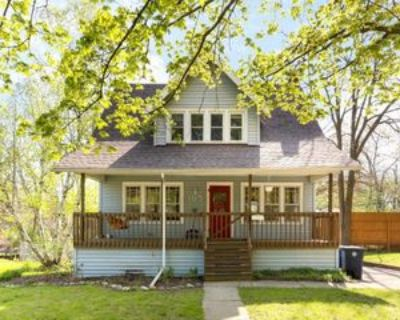 105 Pleasant Pl, Ann Arbor, MI 48103 3 Bedroom House