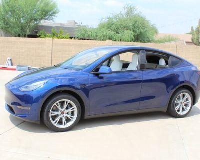 2021 Tesla X