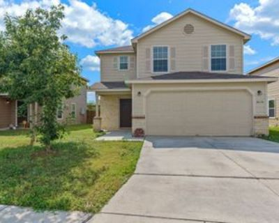 8614 Mexican Alder, San Antonio, TX 78254 3 Bedroom Apartment