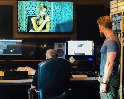 Boutique Recording & Production Studio, North Hollywood, CA