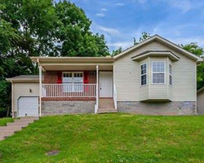 4041 Moss Rd, Antioch, TN 37013 3 Bedroom Apartment