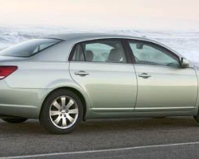 Pre-Owned 2006 Toyota Avalon XLS FWD 4dr Car