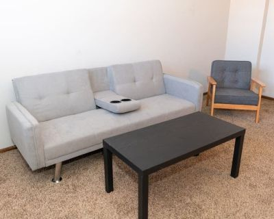 Cozy 1-Bedroom Close to NDSU and Downtown (APT 2) - Roosevelt